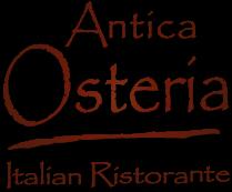 Antica Osteria Italian Eatery